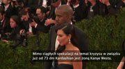 Kim Kardashian już pobiła rekrd w stażu małżeńskim względem poprzedniego związku