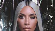 Kim Kardashian odsłania wszystko na Instagramie
