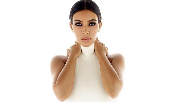 Kim Kardashian ogłosi szczęśliwą nowinę w ostatnim odcinku rodzinnego reality show /materiały prasowe