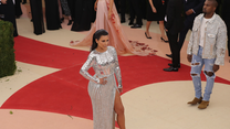 Kim Kardashian pokazała się w bikini