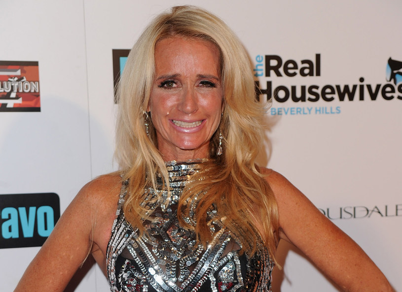 Kim Richards /Getty Images