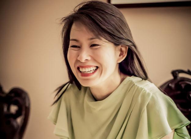 Kim Thuy /Vu Quang /INTERIA.PL