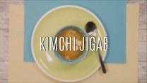 Kimchi jjigae - szybki przepis