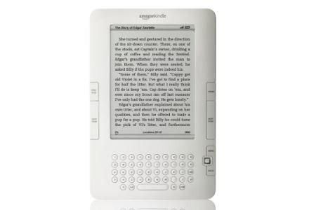 Kindle 2 /HeiseOnline