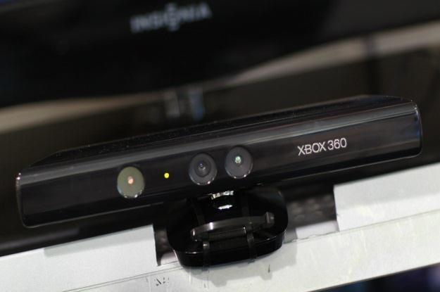 Kinect będzie jeszcze dokładniejszy /AFP
