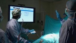 Kinect pomoże osobom po udarze mózgu