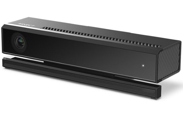 Kinect /materiały prasowe