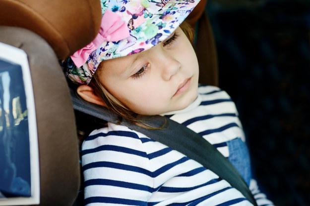 Kinetoza najczęściej dotyka małe dzieci /123/RF PICSEL