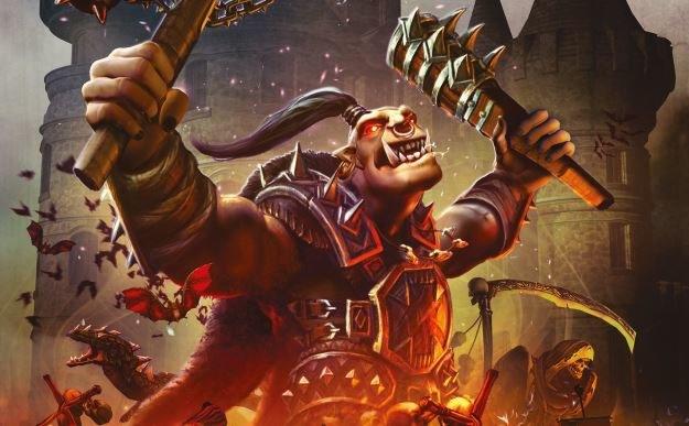 King's Bounty: Mroczna Siła /materiały prasowe