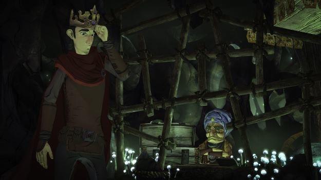 King's Quest /materiały prasowe