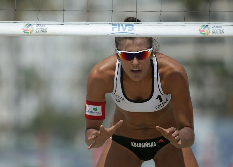 Kinga Kołosińska /AFP