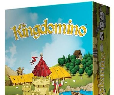 Kingdomino - recenzja