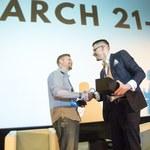 """Kinguin.io z nagrodą """"Najlepszy Projekt ICO 2018"""" na Cryptocurrency World Expo w Berlinie"""