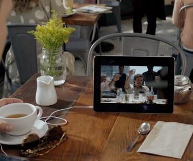 Kino na żądanie w twoim smartfonie