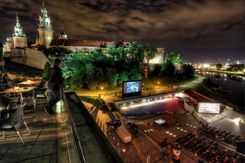 Kino pod Wawelem, fot. fot. T. Korczyński /materiały programowe
