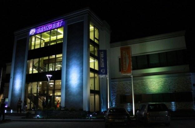 Kinoteatr w Niecieczy, koło Tarnowa /materiały prasowe