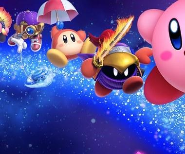 Kirby: Star Allies - recenzja