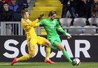 Kirgistan - Kazachstan 2-0 w ostatnim teście przed meczem z Polską