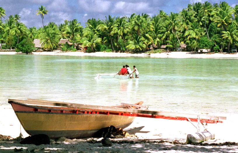 Kiribati /AFP