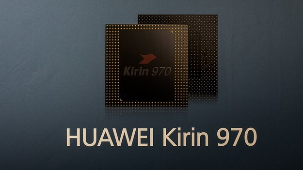 Kirin 970 / inf. prasowa /&nbsp