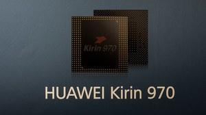 Kirin 970 - pierwszy neuronalny chip dla komórek