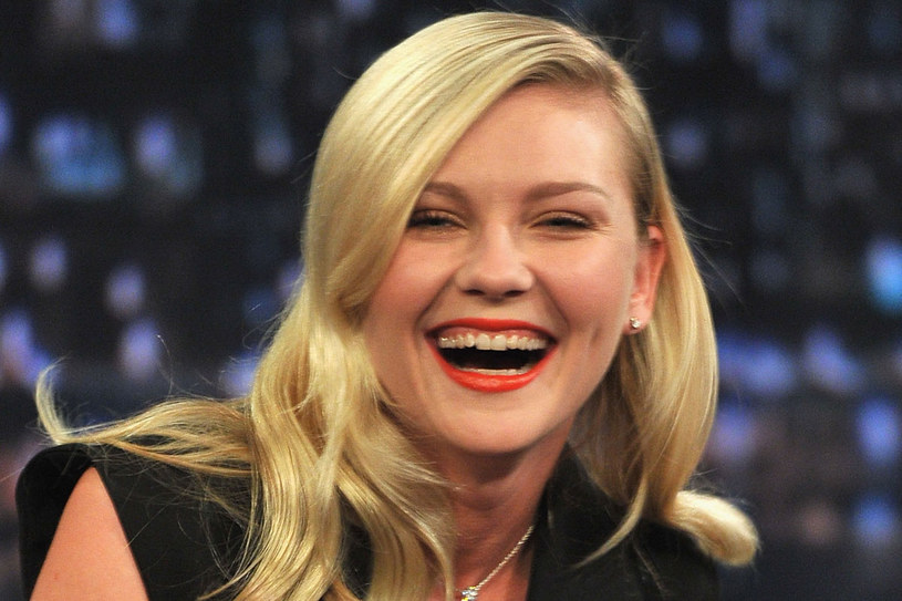 Kirsten Dunst /Getty Images/Flash Press Media
