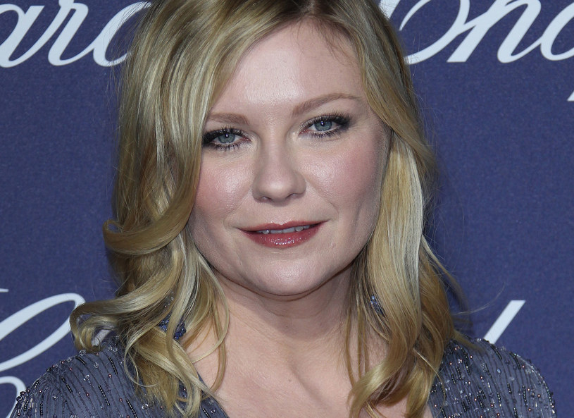 Kirsten Dunst /Splash News /East News