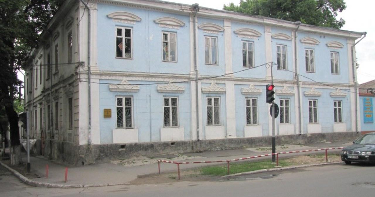 Kiszyniów w obiektywie Patryka Serwańskiego