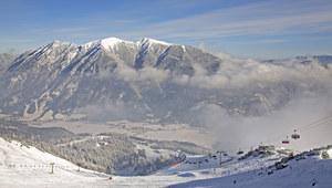 Kitzbühel - wyzwanie dla narciarzy