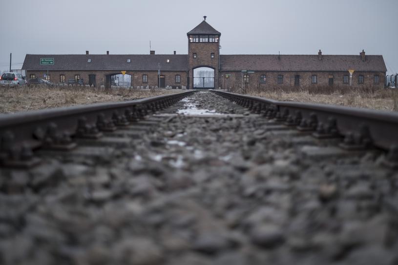 KL Auschwitz-Birkenau /Robert Wozniak /East News