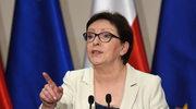 """""""Kłamczucho"""", """"złodzieje"""". Komentarze po incydencie we Wrocławiu"""