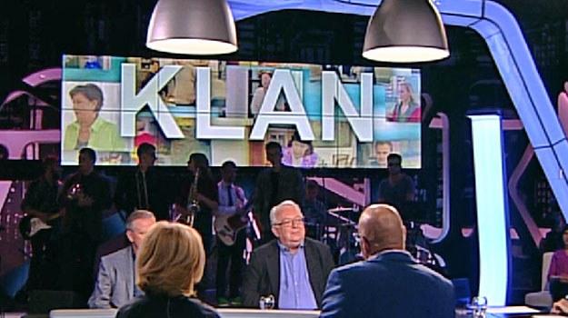 """Klan"" ma już 18 lat /TVP"