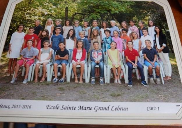 Klasa CM2