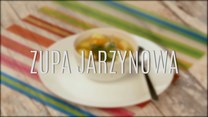 Klasyczna zupa jarzynowa