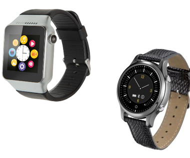 Klasyczny Chronos PI i wielozadaniowy Chronos Connect – dwa nowe smartwatche GOCLEVER