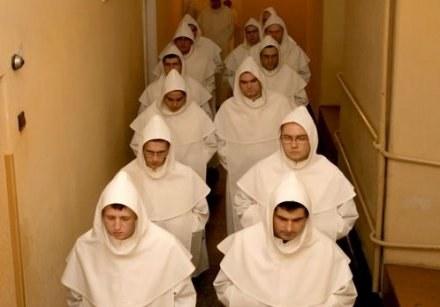 Klasztor w Leśniowie, fot. M. Szalast /Agencja SE/East News