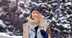 Klaudia Gniady, studentka