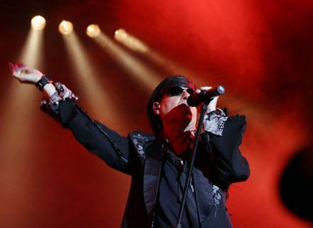 Klaus Meine (Scorpions) - fot. isifa /Getty Images/Flash Press Media