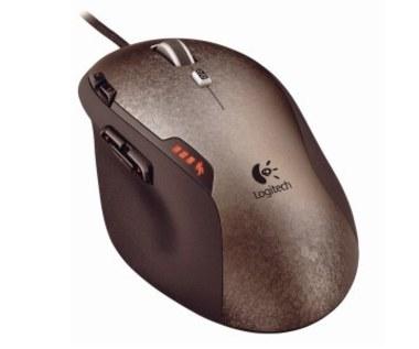 """Klawiatura i mysz dla graczy - seria """"G"""""""
