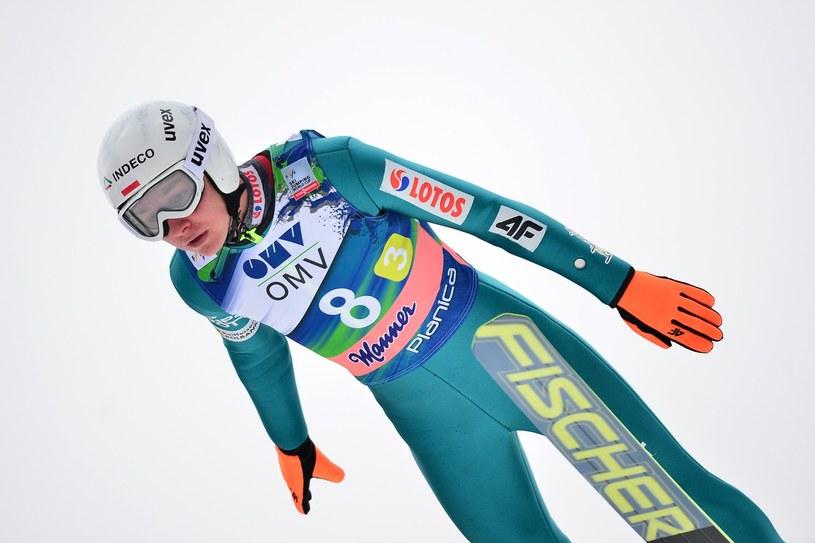 Klemens Murańka /AFP