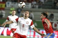 Klęska biało-czerwonych w meczu z Hiszpanią