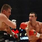 Kliczko wyprzedził Wacha. Nowy ranking federacji WBC
