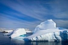 Klimatolodzy alarmują: Wyjątkowo wysokie temperatury na biegunie północnym