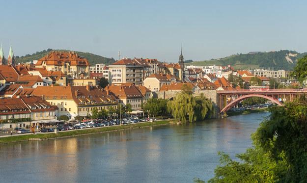 Klimatyczny Maribor /123/RF PICSEL