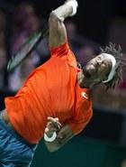 Klizan i Monfils w finale w Rotterdamie