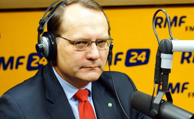Kłopotek: Największy szkodnik rządów PiS? To, co wyprawia minister Macierewicz, budzi strach