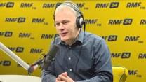 Kłopotek w Porannej rozmowie RMF (10.02.17)