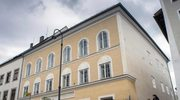 Kłopotliwy dom Hitlera