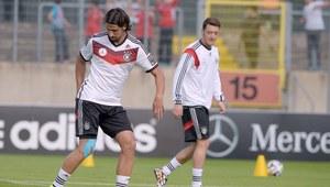 Kłopoty kadrowe reprezentacji Niemiec