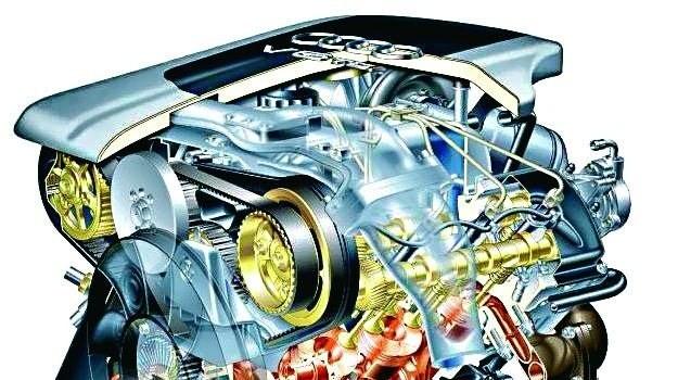 Kłopoty nasilają się po 200 tys. km. Czyli problem dotyczy niemal wszystkich już Audi A6 C5. /Motor